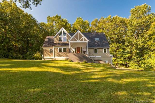 10 Grants Lane, New Milford, CT 06776 (MLS #170387786) :: Kendall Group Real Estate   Keller Williams