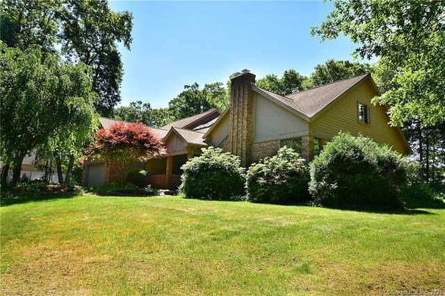 5 Ellridge Place, Ellington, CT 06029 (MLS #170387795) :: NRG Real Estate Services, Inc.