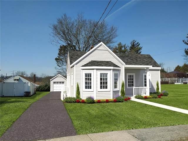 118 Kelsey Avenue, West Haven, CT 06516 (MLS #170387800) :: Spectrum Real Estate Consultants