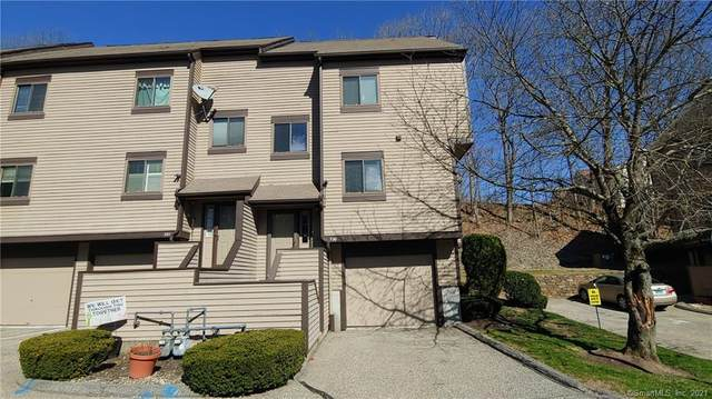 196 New Haven Avenue #320, Derby, CT 06418 (MLS #170387804) :: Spectrum Real Estate Consultants