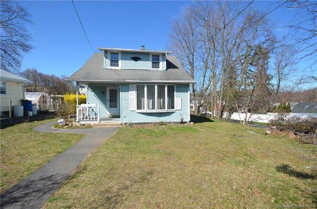 130 Ridgely Avenue, Fairfield, CT 06825 (MLS #170387811) :: Michael & Associates Premium Properties | MAPP TEAM