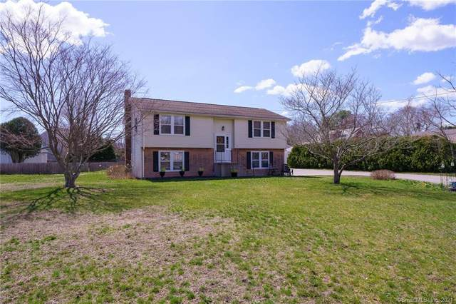 55 Mackenzie Road, Waterford, CT 06385 (MLS #170387813) :: Forever Homes Real Estate, LLC