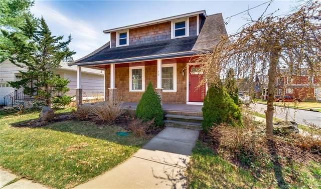 48 Russell Street, Hamden, CT 06518 (MLS #170387819) :: Forever Homes Real Estate, LLC