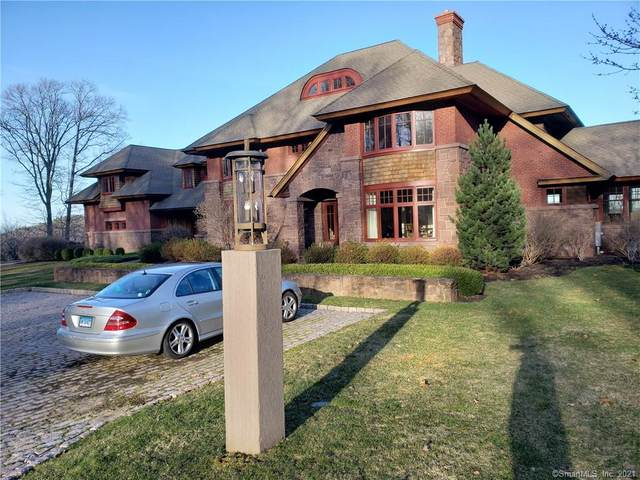 32 Hoffmann Road, Canton, CT 06019 (MLS #170387820) :: The Higgins Group - The CT Home Finder