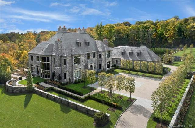 Greenwich, CT 06831 :: The Higgins Group - The CT Home Finder