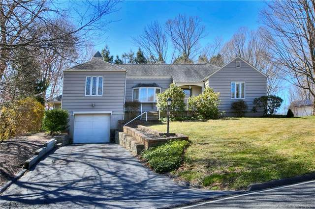 79 Stonehouse Road, Trumbull, CT 06611 (MLS #170387850) :: Around Town Real Estate Team