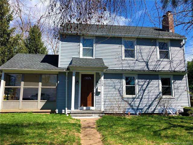 556 Main Street, Cromwell, CT 06416 (MLS #170387867) :: Sunset Creek Realty
