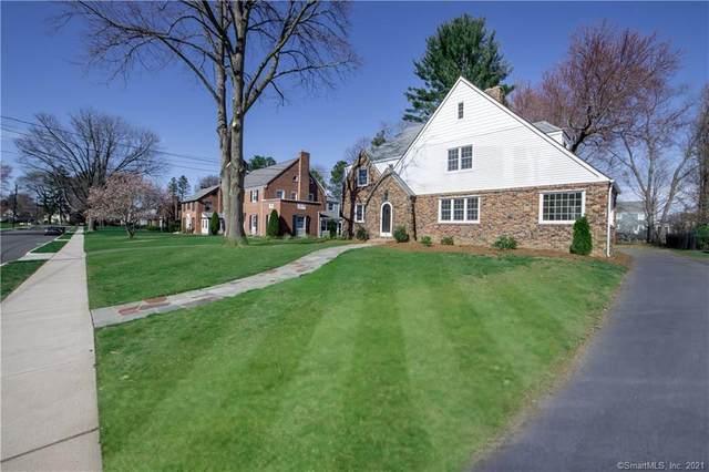 42 Smallwood Road, West Hartford, CT 06107 (MLS #170387883) :: Around Town Real Estate Team