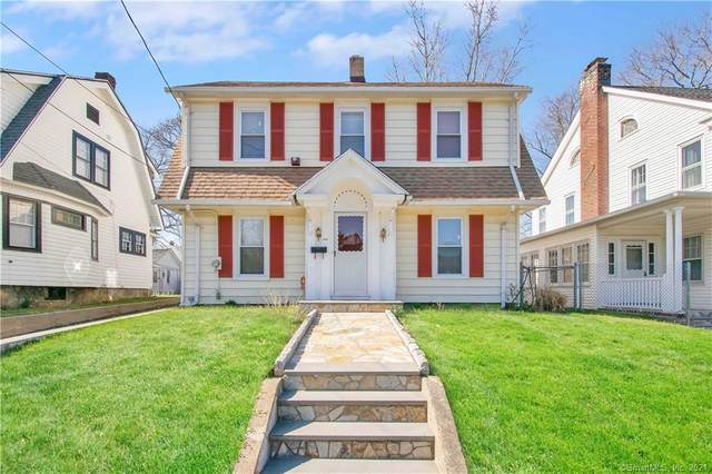 354 West Morgan Avenue, Bridgeport, CT 06604 (MLS #170387884) :: Forever Homes Real Estate, LLC
