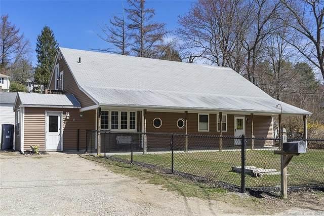 17 Dewey Street, Putnam, CT 06260 (MLS #170387890) :: Around Town Real Estate Team