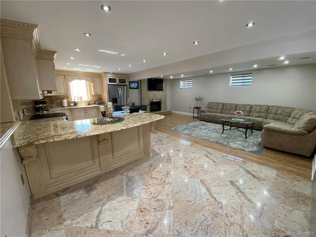 115 Kendall Circle, Waterbury, CT 06708 (MLS #170387899) :: Spectrum Real Estate Consultants