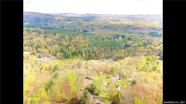 28 Eddy Road, Barkhamsted, CT 06063 (MLS #170387907) :: Around Town Real Estate Team