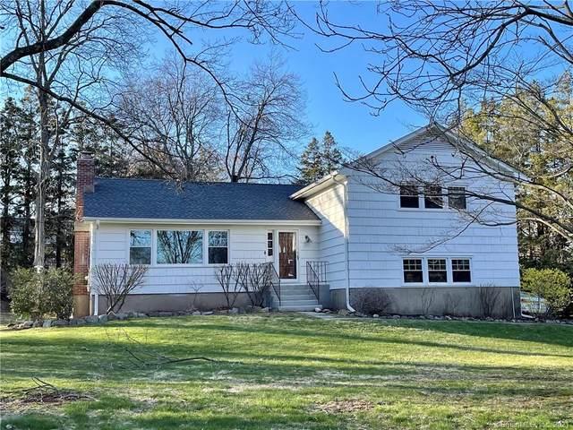 22 High Ridge Place, Easton, CT 06612 (MLS #170387911) :: Tim Dent Real Estate Group