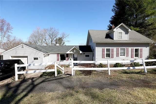 34 Pillsbury Hill, Vernon, CT 06066 (MLS #170387916) :: Kendall Group Real Estate   Keller Williams