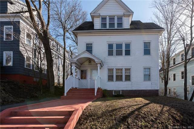 252 Huntington Street, New Haven, CT 06511 (MLS #170387920) :: Next Level Group