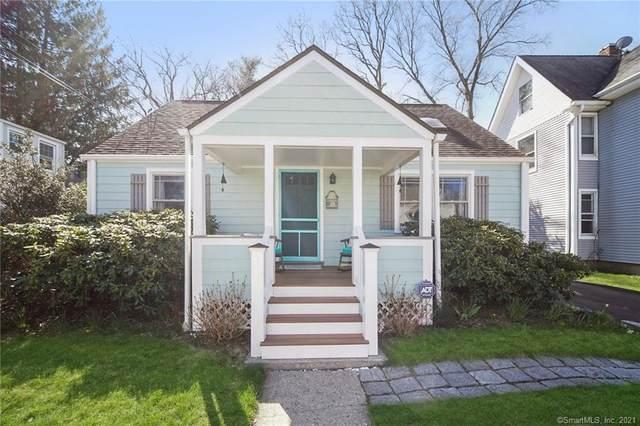 26 Emerson Street, Norwalk, CT 06855 (MLS #170387921) :: Forever Homes Real Estate, LLC