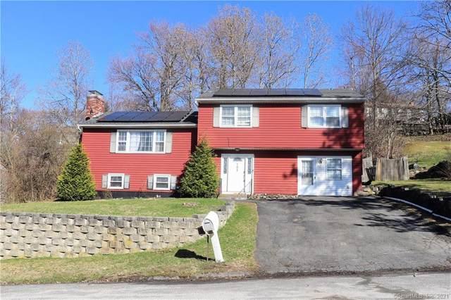 105 Haddad Road, Waterbury, CT 06708 (MLS #170387924) :: Spectrum Real Estate Consultants