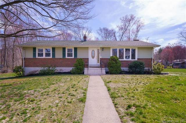 69 Mckenzie Drive, Southington, CT 06489 (MLS #170387933) :: Forever Homes Real Estate, LLC