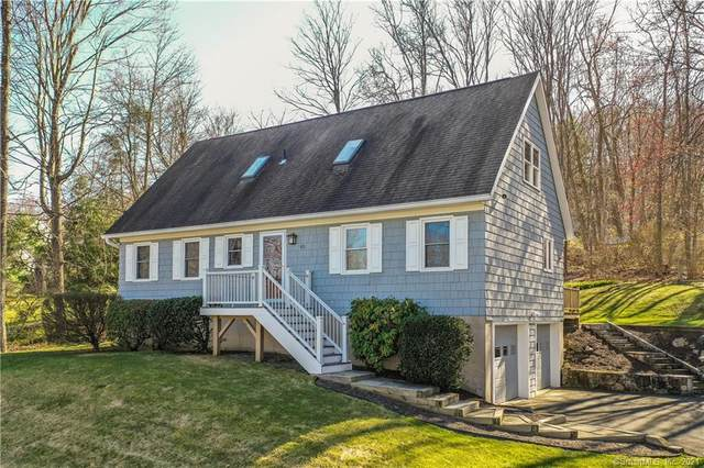 65 Hillandale Road, Danbury, CT 06811 (MLS #170387940) :: Around Town Real Estate Team