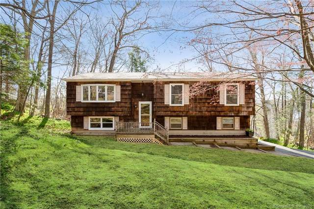 6 Joanne Drive, New Fairfield, CT 06812 (MLS #170387942) :: Next Level Group