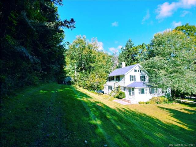 39 White Hollow Road, Salisbury, CT 06039 (MLS #170387947) :: Next Level Group