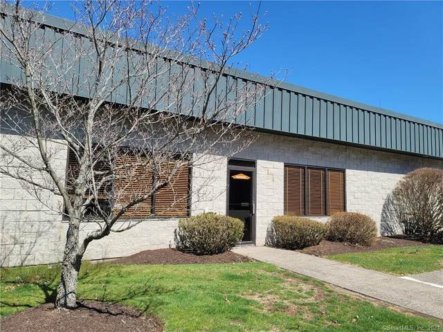 362 Industrial Park Road #2, Middletown, CT 06457 (MLS #170387948) :: Around Town Real Estate Team