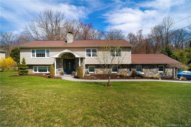 14 Timothy Lane, Shelton, CT 06484 (MLS #170387965) :: Around Town Real Estate Team