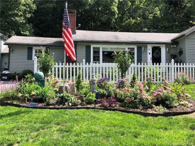 10 Anderson Road E, Sherman, CT 06784 (MLS #170387966) :: Around Town Real Estate Team