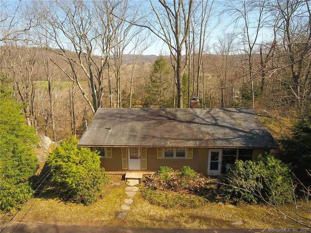 400 E Flat Hill Road, Southbury, CT 06488 (MLS #170387981) :: Next Level Group