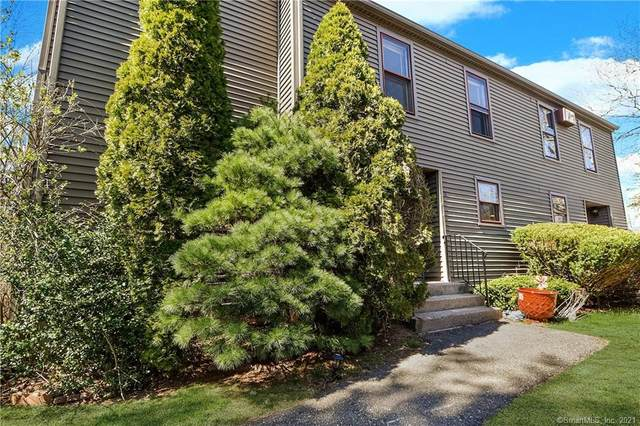 13 Danforth Lane #13, Rocky Hill, CT 06067 (MLS #170387982) :: Team Phoenix