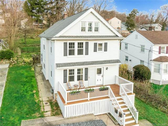 856 Hope Street, Stamford, CT 06907 (MLS #170387991) :: Around Town Real Estate Team