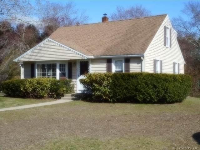 23-13 Myers Street, Putnam, CT 06260 (MLS #170387994) :: Spectrum Real Estate Consultants