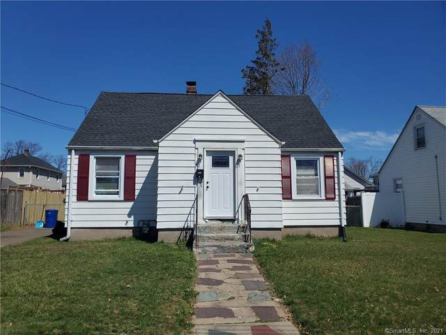 15 Rowe Street, East Haven, CT 06512 (MLS #170387996) :: Carbutti & Co Realtors