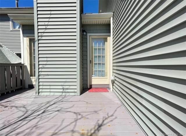 173 Turtle Bay Drive #173, Branford, CT 06405 (MLS #170388003) :: Carbutti & Co Realtors