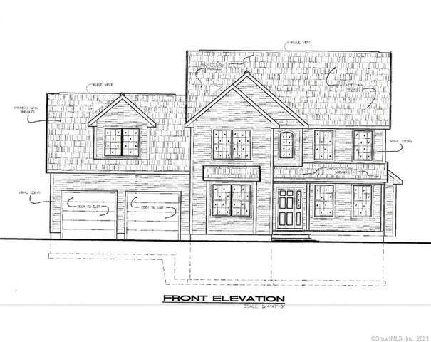 12 Wildwood Road, Vernon, CT 06066 (MLS #170388030) :: The Higgins Group - The CT Home Finder