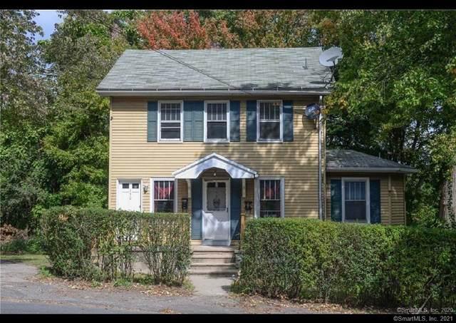 148-150 Colonial Avenue, Waterbury, CT 06704 (MLS #170388042) :: Around Town Real Estate Team