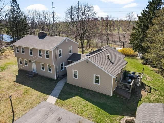 513 High Hill Road, Meriden, CT 06450 (MLS #170388043) :: Forever Homes Real Estate, LLC
