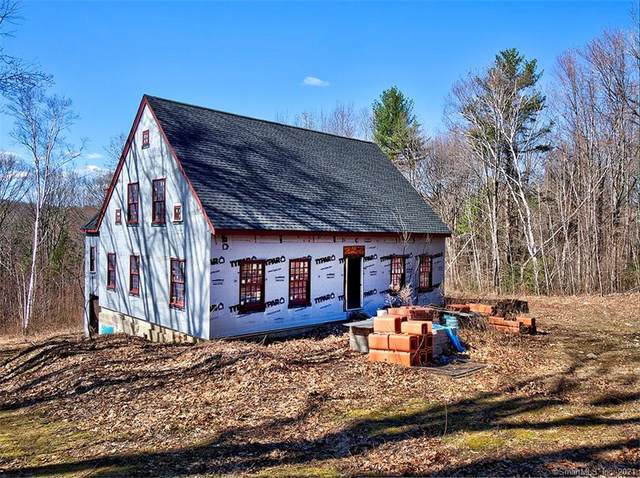 193 Spencer Hill Road, Winchester, CT 06098 (MLS #170388049) :: The Higgins Group - The CT Home Finder