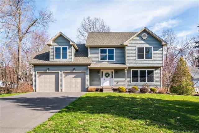 263 Prospect Street, Southington, CT 06479 (MLS #170388083) :: Forever Homes Real Estate, LLC