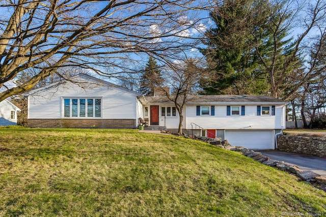 35 Tumblebrook Lane, West Hartford, CT 06117 (MLS #170388094) :: Around Town Real Estate Team