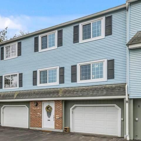 163 Cynthia Lane B2, Middletown, CT 06457 (MLS #170388129) :: Carbutti & Co Realtors