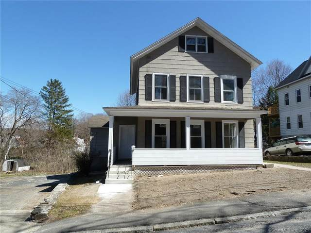 61 Birdsall Street, Winchester, CT 06098 (MLS #170388146) :: The Higgins Group - The CT Home Finder