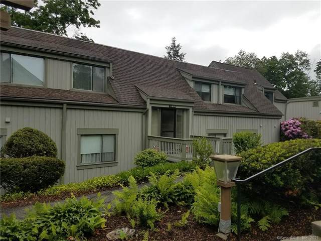 154 Heritage Village E, Southbury, CT 06488 (MLS #170388148) :: Forever Homes Real Estate, LLC