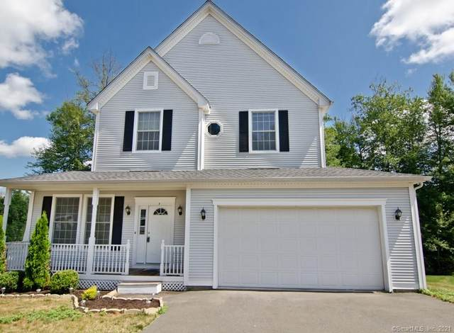 7 Valleyview Lane, Canton, CT 06019 (MLS #170388165) :: The Higgins Group - The CT Home Finder