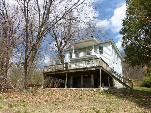 19 Denver Place, Waterbury, CT 06708 (MLS #170388184) :: Forever Homes Real Estate, LLC