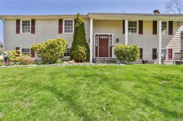 3 Davenport Drive, Stamford, CT 06902 (MLS #170388188) :: Around Town Real Estate Team