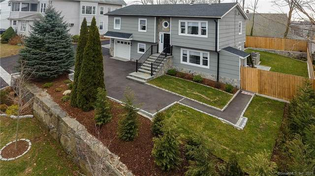 7 Dubois Street, Stamford, CT 06905 (MLS #170388192) :: The Higgins Group - The CT Home Finder