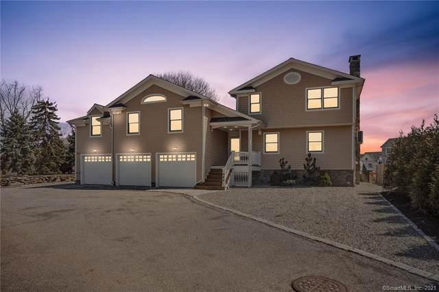 454 Pine Creek Avenue, Fairfield, CT 06824 (MLS #170388223) :: Team Feola & Lanzante | Keller Williams Trumbull