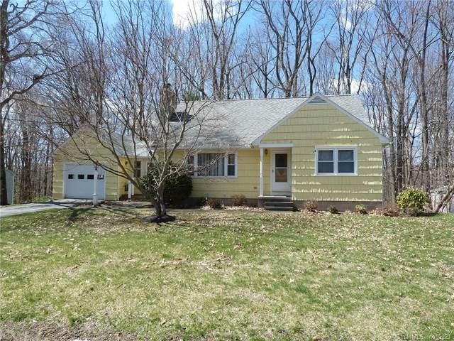 213 Garden Street, Torrington, CT 06790 (MLS #170388229) :: Forever Homes Real Estate, LLC