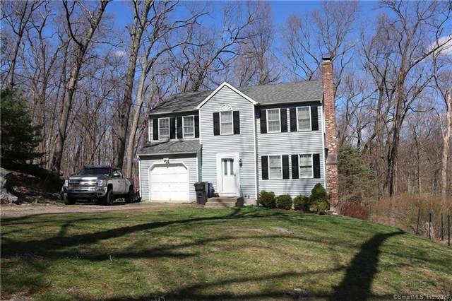 20 Deepwood Drive, Bethel, CT 06801 (MLS #170388243) :: The Higgins Group - The CT Home Finder